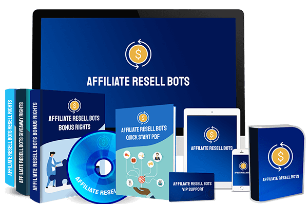 """Resell Bots Review – Your JVZoo """"Digital Product"""" Store In 60 Seconds"""
