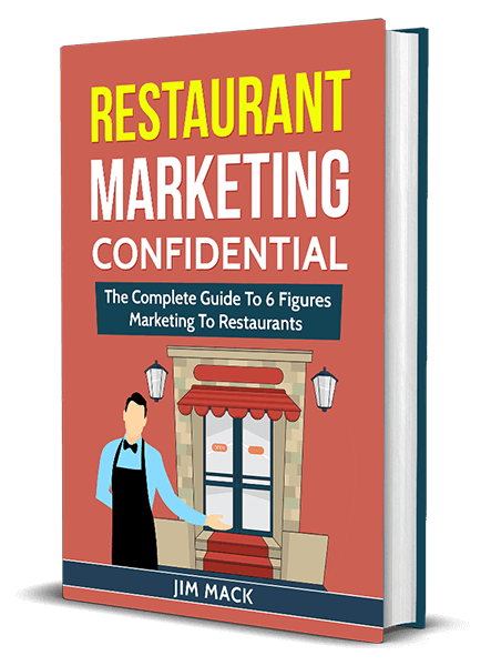 Restaurant Marketing Confidential Review