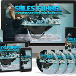 Sales Funnel Optimization Strategies PLR Review