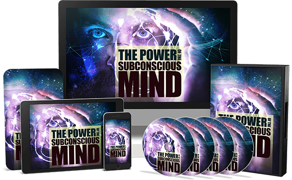 The Power Of The Subconscious Mind PLR Review