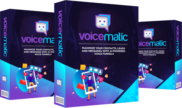 Voicematic Software Review