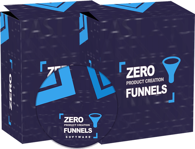 Zero Product Creation Funnels Review – Honest Review
