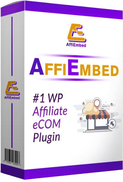 AffiEmbed Review – How to Avoid Getting Bezoscrewed By Amazon