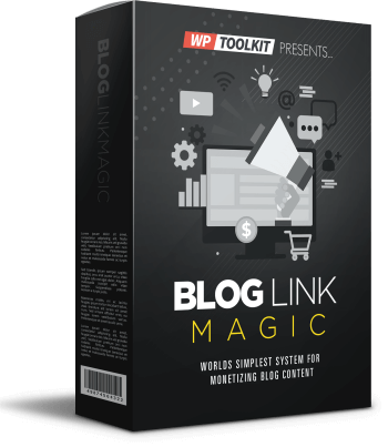 Blog Link Magic Review