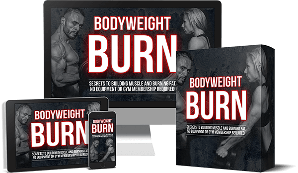 Bodyweight Burn PLR Review