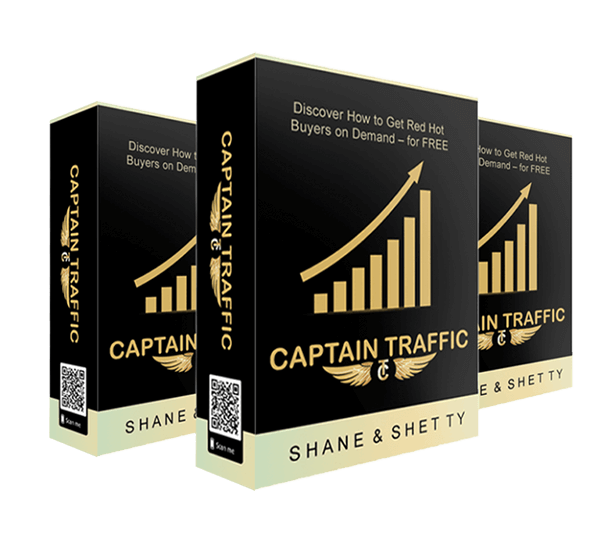 Captain Traffic Review