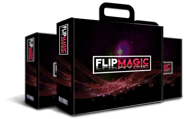 Flip Magic Review – Start Flipping These Unusual Products TODAY!