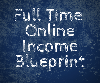 Full Time Online Income Blueprint PLR Review
