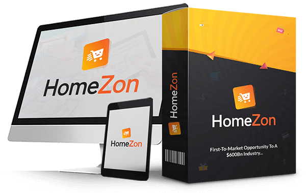 HomeZon Review