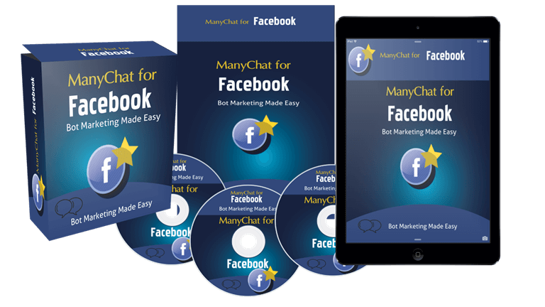 Manychat for Facebook PLR Review