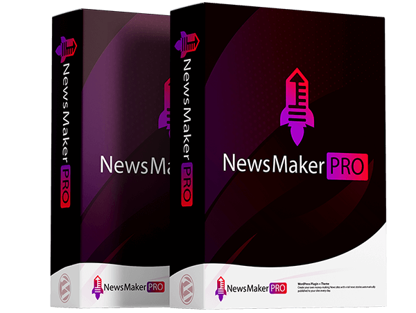 NewsMakerPRO Review