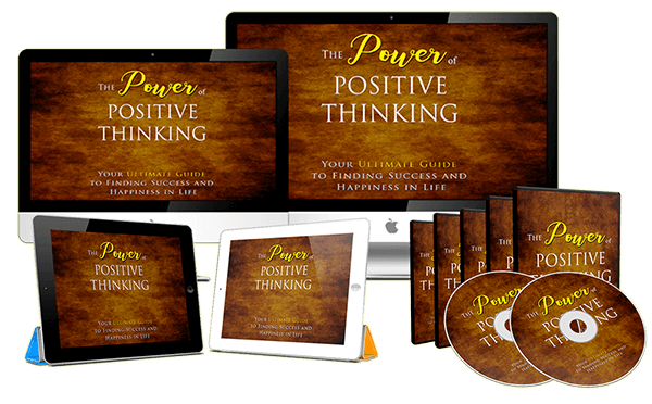 Power Of Positive Thinking PLR Review