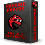 Ranking Raptor Review