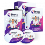 Stress Relieving Mantra PLR Review