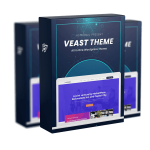 VEAST WP Theme Review