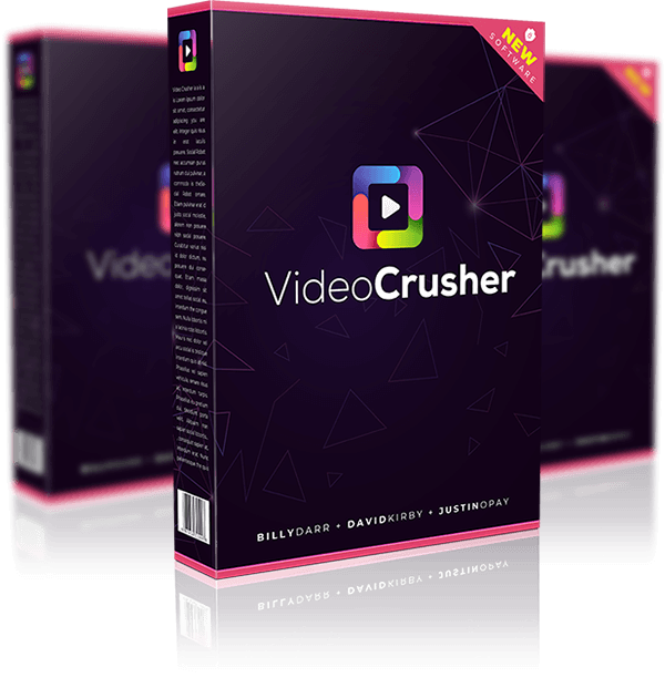 Video Crusher Review – Unlimited Buyers With Just A Few Clicks