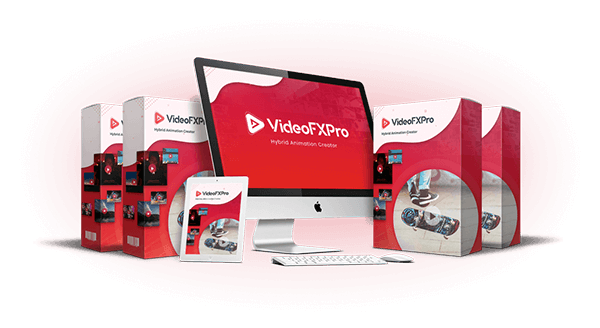 VideoFxPro Review – Attractive & Engaging Hybrid Animations
