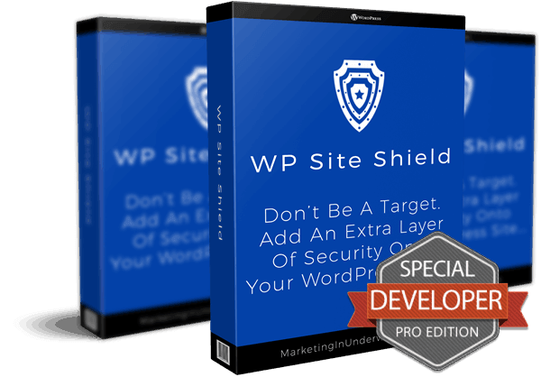 WP Site Shield Review – Extra Layer of Security for Your WordPress Site