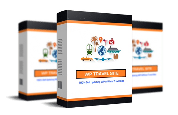 WP Travel Site Review