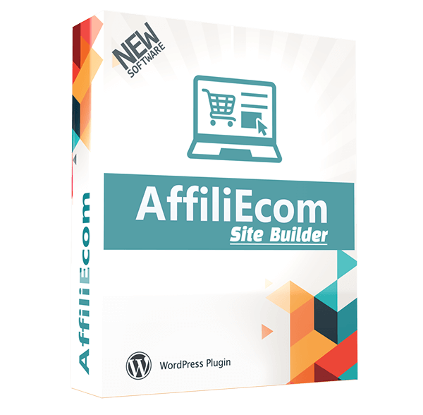 AffiliEcom Site Builder Review