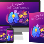 Complete Self-Confidence PLR Review