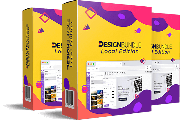 DesignBundle LOCAL Edition Review