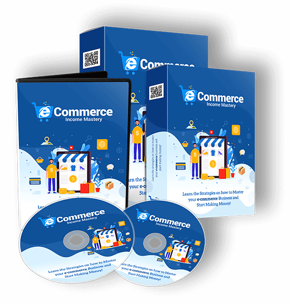 Ecommerce Income Mastery PLR Review