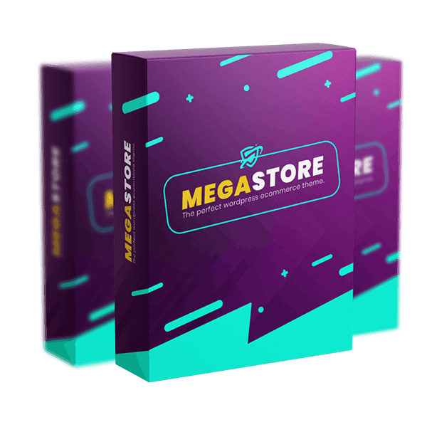 MEGASTORE WP Theme Review