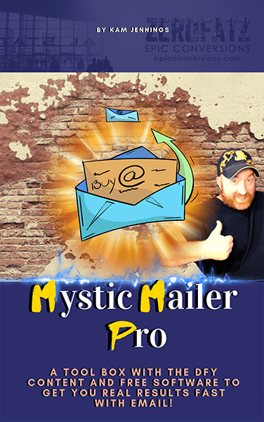 Mystic Mailer Pro Review