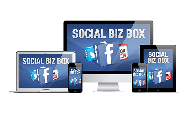 Social Biz Box Review