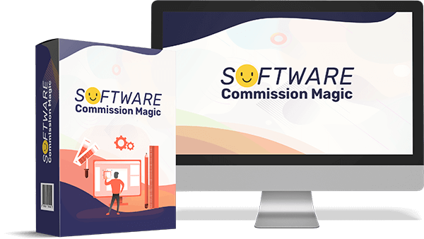 Software Commission Magic Review – Get 4 BestSelling Software Apps
