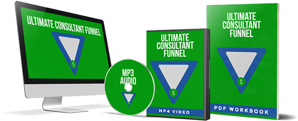 The Ultimate Consultant Funnel Review