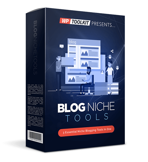 Blog Niche Tools Review