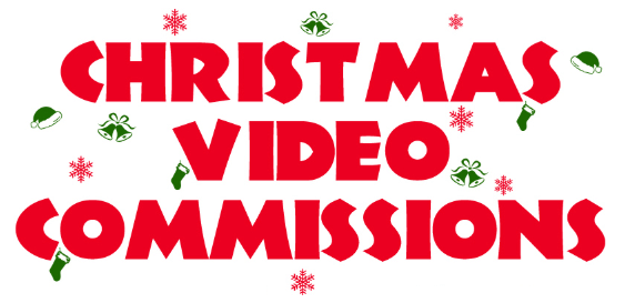 Christmas Video Commissions 2.0 Review