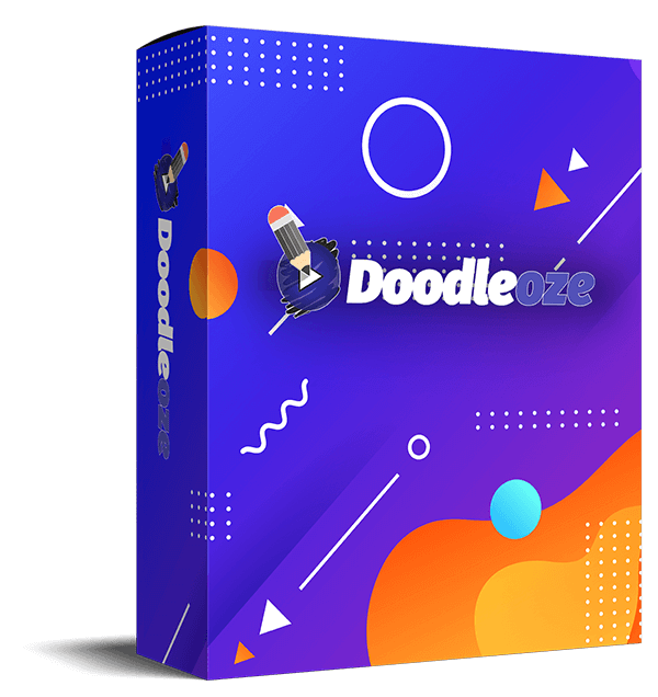 Doodleoze Review – Create Any Doodle Video in 3 Easy Steps