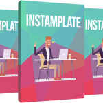 Instamplate PLR Review