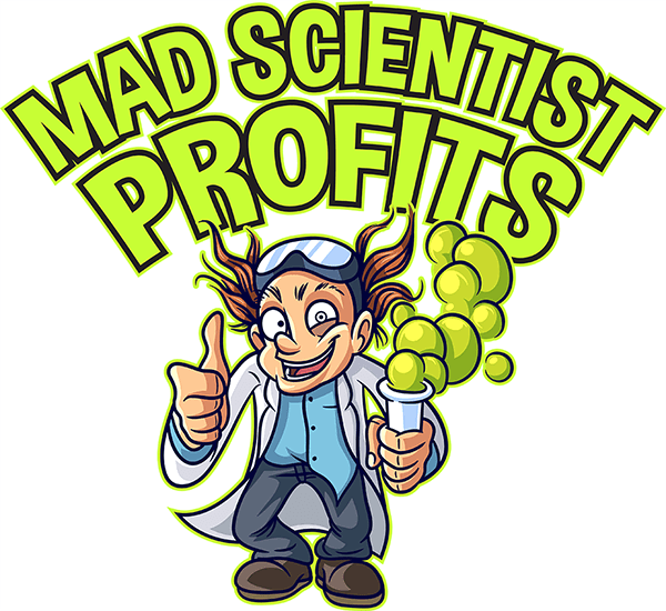 Mad Scientist Profits Review