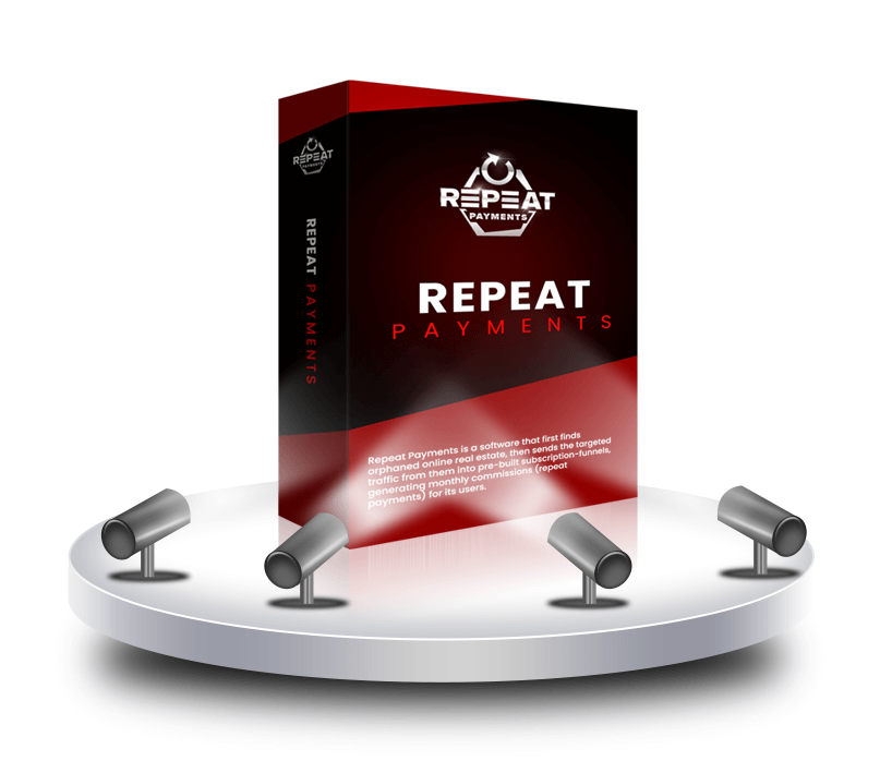 Repeat Payments Review – An Orphan Traffic Income System