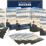 Striving For Success PLR Review