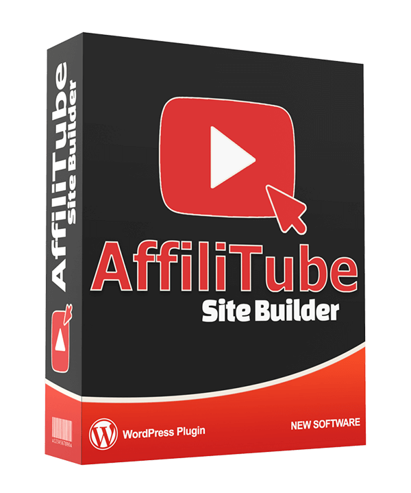AffiliTube Site Builder Review – Help You Easily Create Affiliate Sites