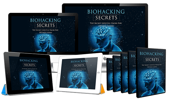 Biohacking Secrets PLR Review