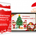 Christmas Graphix Vault 3 Review