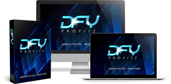 DFY Profitz Review