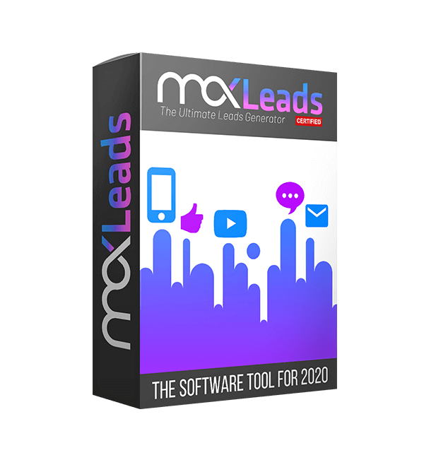 Max Leads Review – Boost Your Sales And Conversions
