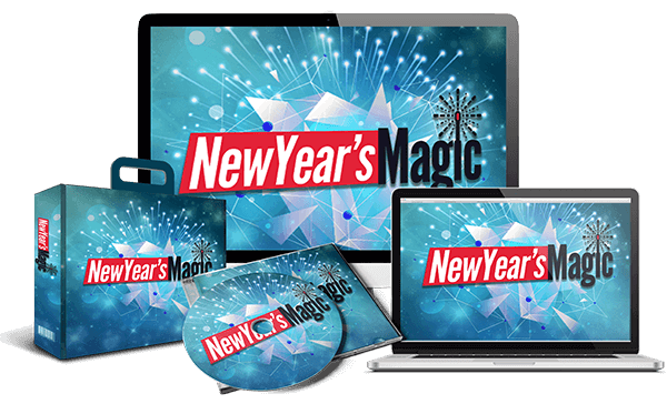 New Year's Magic Review