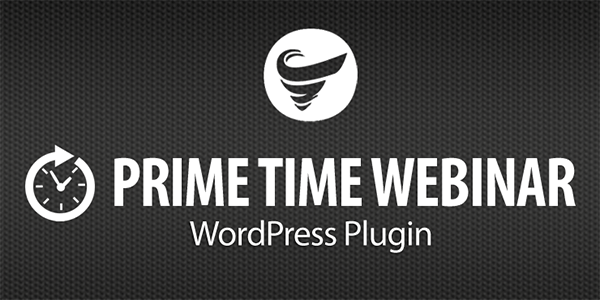 Prime Time Webinar Plugin Review