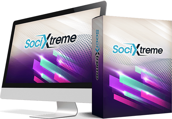SociXtreme Review – A Social Media Authority In 1-Click