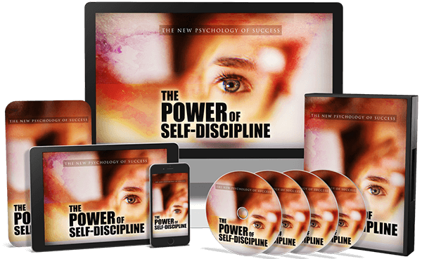 The Power of Self-Discipline PLR Review