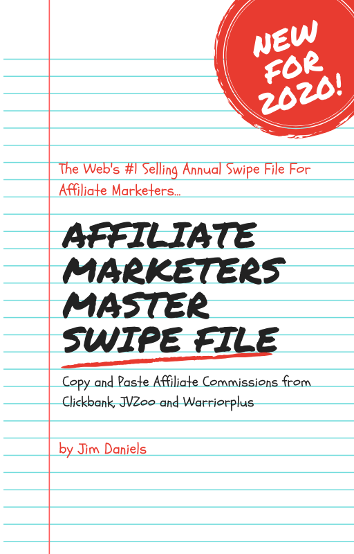 2020 Affiliates Master File Review