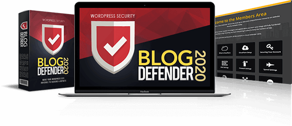 Blog Defender 2020 Local Review